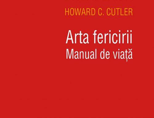 ARTA FERICIRII. MANUAL DE VIATA