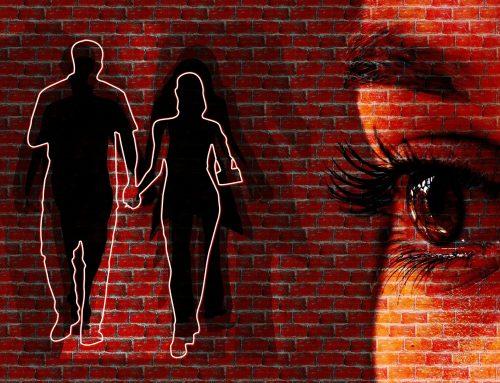 Despre gelozie si relatia de cuplu