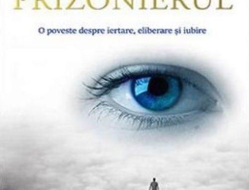 Prizonierul – O poveste despre iertare, eliberare și iubire | Anand Dílvar